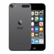 Apple iPod Touch 6th Gen 16GB - Space Gray