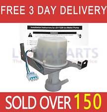 For KitchenAid Ice Maker Machine Water Pump Assembly Part # Pr4666006Paka490