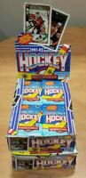 1991-92💥 O🏒Pee🏒Chee💥Wax/bubble Gum Sealed Packs x1 packs