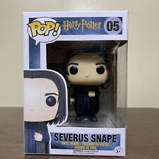 Funko Pop! Harry Potter: SEVERUS SNAPE #5 Vinyl Figure