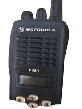 Motorola P080 VHF 136-174 MHZ, TWO WAY RADIO