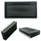 PU Leather Case Cover Bumper Skin for Soundlink III 3 Bluetooth Speaker BK