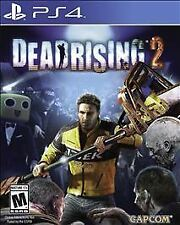Dead Rising 2 PlayStation 4 PS4