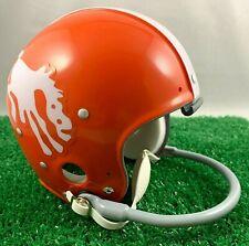 LSU TIGERS MINI Speed Football Helmet Decals Bumper Set MINI MINI MINI