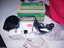 YDK Sewing Machine Control Pedal Motor & Belt Clockwise Rotation