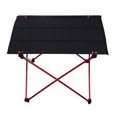 Ultra-light 7075 Aluminium Alloy Camping Folding Table Tavel Outdoor Portable
