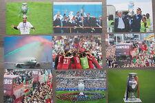 FC Bayern München HSV 9x Portugal EM 2016 Cristiano Ronaldo Real Madrid Euro BVB
