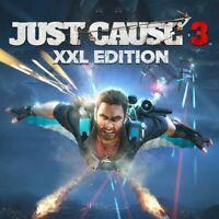 Just Cause 3 XXL Steam | Steam Key | PC | Digital | Worldwide