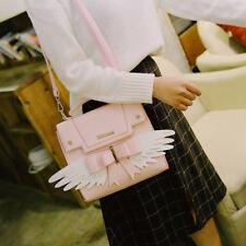 Card Captor Sakura Magic Circle Travel Shoulder Bag HOT Messenger Cross Body Bag