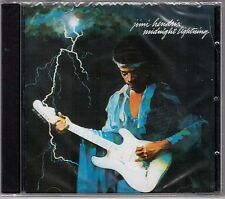 Jimi Hendrix  ‎–  Midnight Lightning  CD new sealed