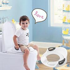 SN_ Kids Toddler Toilet Seat Cushion Baby Boy Girl Padded Training Potty Seat