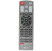 Genuine LG NB4540 Remote Control