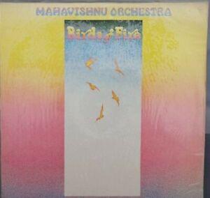 Mahavishnu Orchestra – Birds Of Fire  LP - 33 tours Occasion