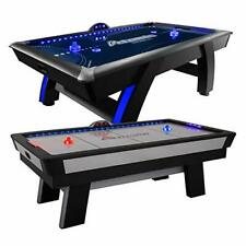 """New listing 90"""" or 7.5 ft LED Light UP Arcade 7.5 ft TOP SHELF w MultiColor LED & XL Legs"""