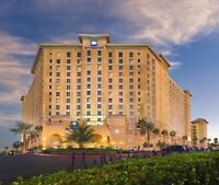 Wyndham Grand Desert 2 BR Deluxe 3/16-20 March 16 reduced!