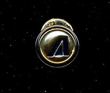 ALITALIA pin crew uniform flight HOSTESS no wing badge pilot airline memora aa