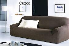 funda elastica  para sofa sillon de 1,2,3,4  plazas, sillas, Heimtextilien Cuzco