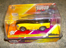 """""""NEW"""" AW X TRAC REL 9 '03 DODGE VIPER COMPETITION COUPE HO SLOT CAR"""