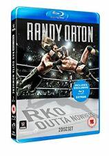 WWE - Randy Orton - RKO Outta Nowhere Blu-Ray