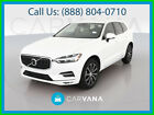2019 Volvo XC60 T5 Inscription Sport Utility 4D Air Conditioning Rear Lane Departure Warning System Backup Camera ABS (4-Wheel)