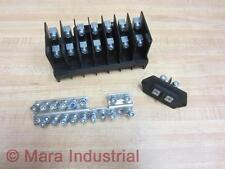 Indramat TVD 1.2-15-03 Terminal Block TVD121503 (Pack of 3)