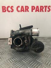 RENAULT CLIO - KANGOO 1.5 Diesel TURBOCHARGER  2005-2013 54359700011