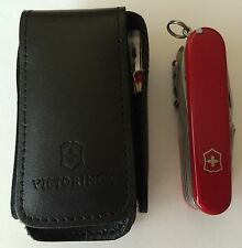 Swiss Army Knife,  Red Swisschamp With SOS Kit, Victorinox 53511, New In Box