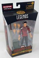 """Marvel Legends Series Shang-Chi 6"""" Action Figure BAF Mr Hyde New Unopened"""