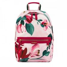 Cath Kidston paintbox flowers large backpack.