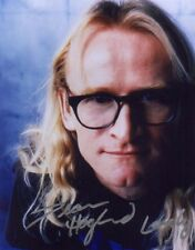 Dean Haglund as Ringo Langly, The X-Files Autograph #1