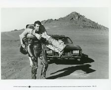 MEL GIBSON MAD MAX 2 1981 VINTAGE PHOTO ORIGINAL #40