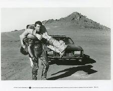 MEL GIBSON MAD MAX 2 1981 VINTAGE PHOTO ORIGINAL #40