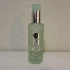New~Clinique Liquid Facial Soap Oily Skin Formula w/Pump 6.7oz / 200 ml