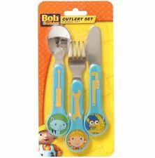 Bob the Builder Cutlery for Children