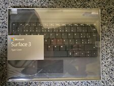 Microsoft surface 3 type cover * New * QWERTZ*