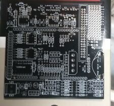 Speeduino 0.4.3b PCB shield arduino megasquirt ecu standalone engine management