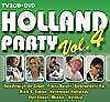 Holland Party vol. 4 (2 CD + DVD)