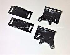 "LEER 100XR//100XL//100XQ Rear door flap seals 5/"" Diecut # 79154 set of 2"