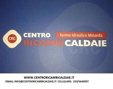 APPARECCHIATURA ELETTRONICA RICAMBIO CALDAIE ORIGINALE SIME COD: CRC6210213