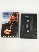 Marky Mark & The Funky Bunch Wildside On The House Tip Cassette Tape 74-98673