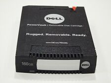 More details for dell 160gb rdx powervault quikstor rd1000 removable storage disk data cartridge