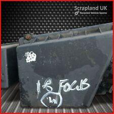 FORD FOCUS Mk1 1998 to 2004 Silver 1.8 W-Reg Air Filter Box