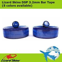 Lizard Skins DSP 3.2 mm Bar Tape Road Bike Cycling (5 colors available)