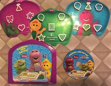Fisher-Price InteracTV DVD Celebrate with Barney