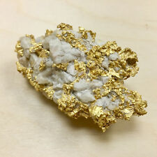 MONSTER Goldnugget 289 Gramm ! Traumstück ! Australien Gold Wert-Anlage Barren