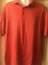 Bobby Jones Polo Golf Mens Shirt Size Sz 2XL 100% Cotton SS