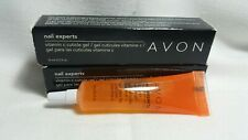 Avon Lot X 2 Nail Experts Instant Gel Cuticle Remover New
