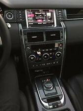CARBON FIBER LOOK DASH KIT FOR LAND ROVER DISCOVERY SPORT 2015-2016