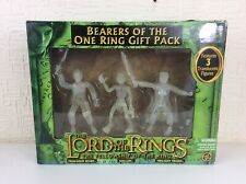 Lord Of The Rings - Bearers Of The Ring Gift Pack 3 Action Figure Pack