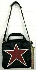 NEW leather handbag VANSON LEATHERS Big Star NWT Travel Bag Large Purse Tote
